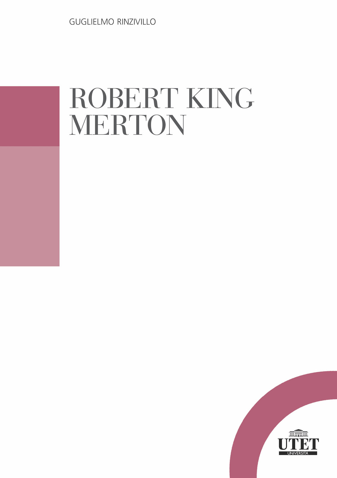 Robert King Merton